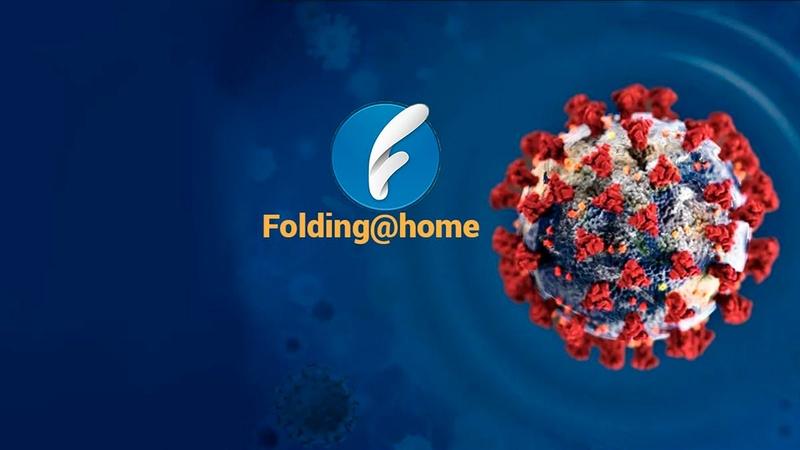 FIGHT Coronavirus From Home! - Folding@Home