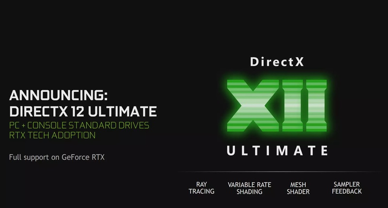 Better Graphics For FREE. DirectX 12 Ultimate
