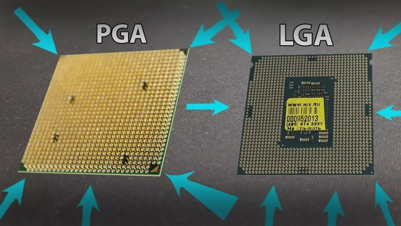 Is AMD Stuck In The PAST? PGA vs LGA