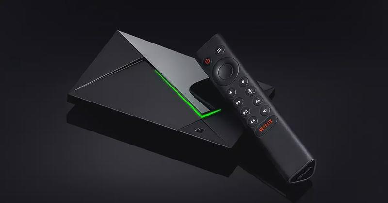 NVIDIA Shield TV review