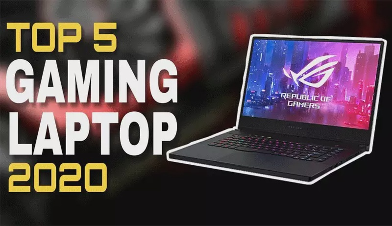 Best Gaming Laptop 2020 (4K & 144Hz+)