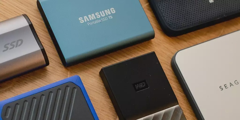 TOP 5: Best Portable SSD - We have a tie! (2020 update)