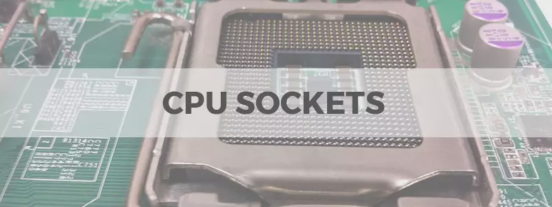 Why CPU Sockets CHANGE So Much