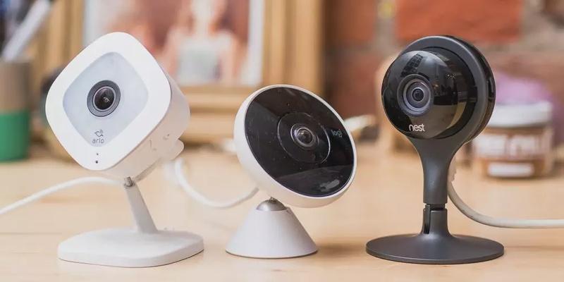 TOP 5 Best Motion Sensor and Motion Detector camera 2020