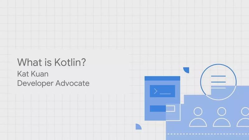 What is Kotlin?