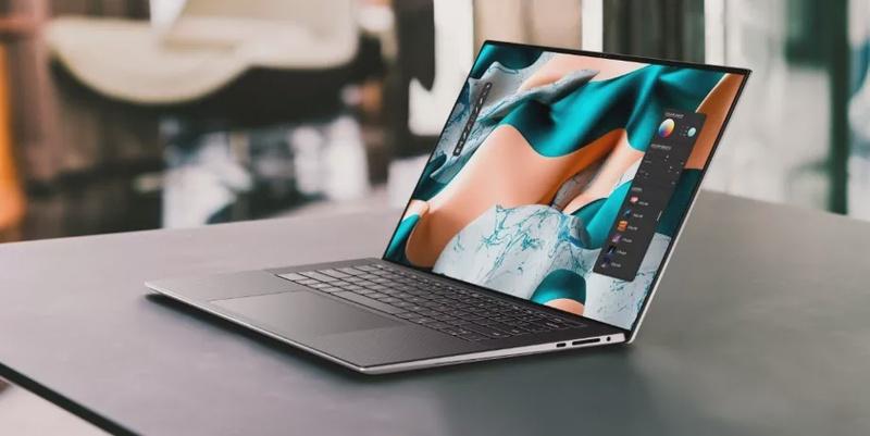 The Best Windows Laptop. Dell XPS review