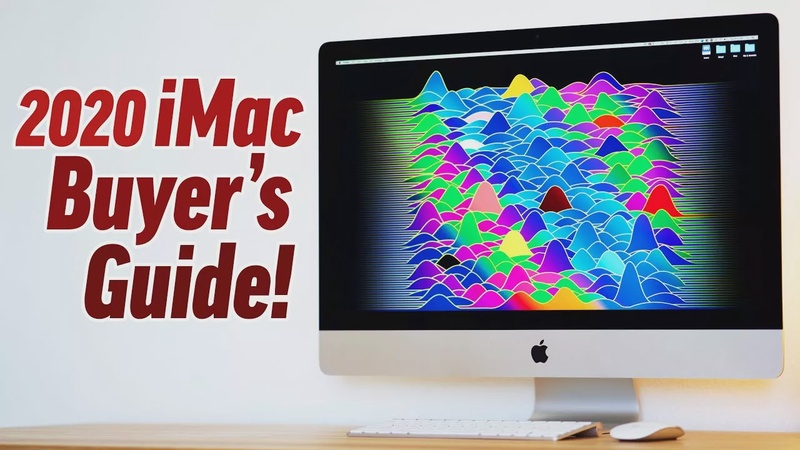 2020 iMac Buyer's Guide - DON'T Make these 8 Mistakes!