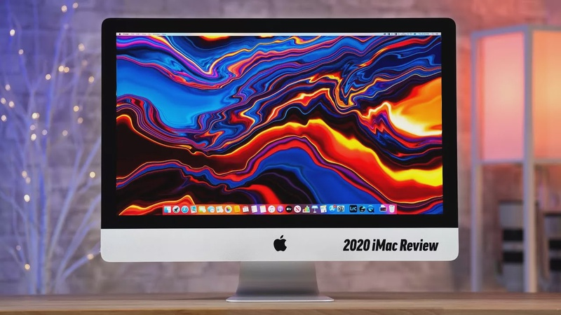 2020 5K iMac - An Honest Review After 1 Week of Use!