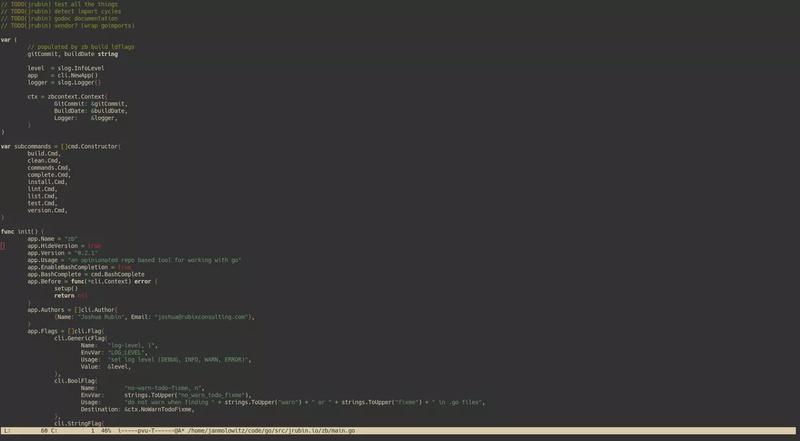 Linux Editor: 12 editors in comparison