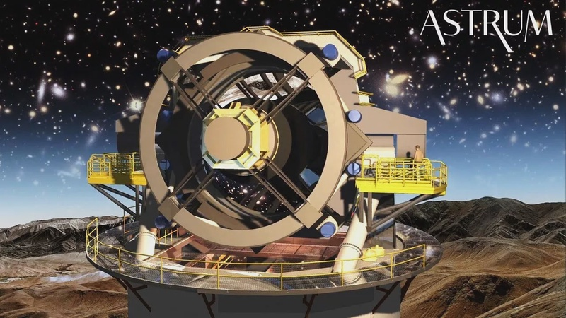 The most exciting telescope that no-one is talking about