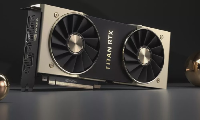 Why Is The NVIDIA Titan Even A Thing?