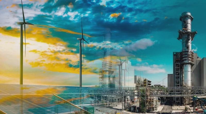 Future of Tech - Energy