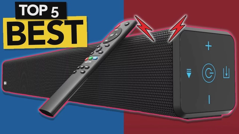 Best Budget Soundbar 2020 Cheap and incredible! Buyer's Guide