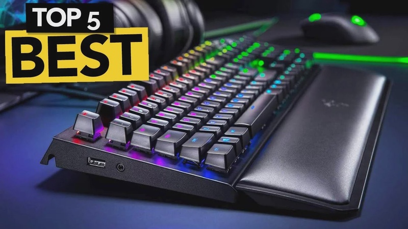 Best Mechanical Keyboard 2020 [ Budget Gaming Buyer's Guide ]