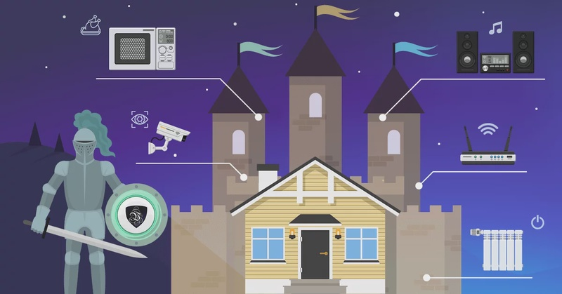 How To Protect Your Smart Home