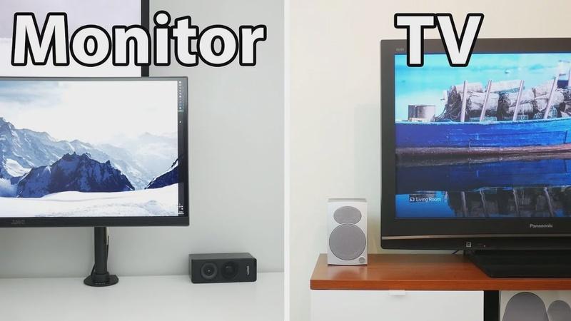 Do TVs Suck As Monitors?