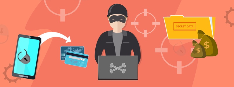 Identity Theft: Types, Threats and Modern Methods of Prevention