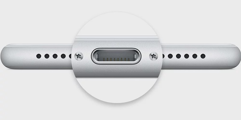 Apple Is So Far Behind With Lightning Connector