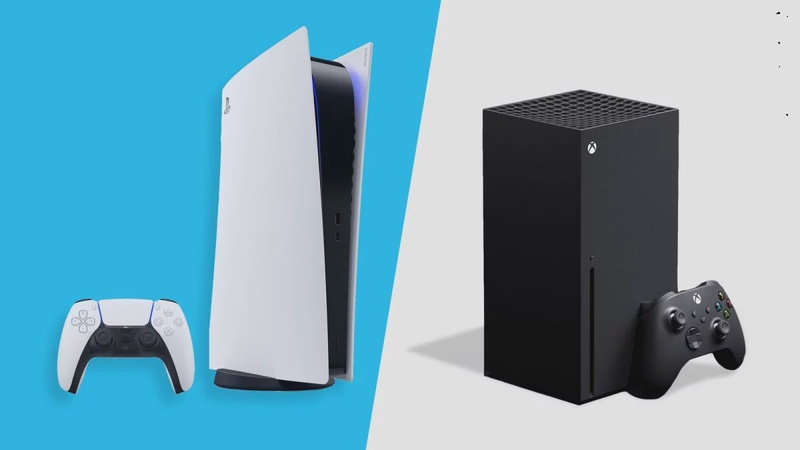 PS5 vs Xbox Series X. How do I choose?