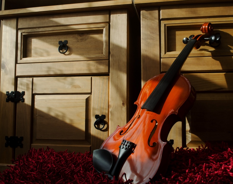 How to make your home safe for private violin lessons