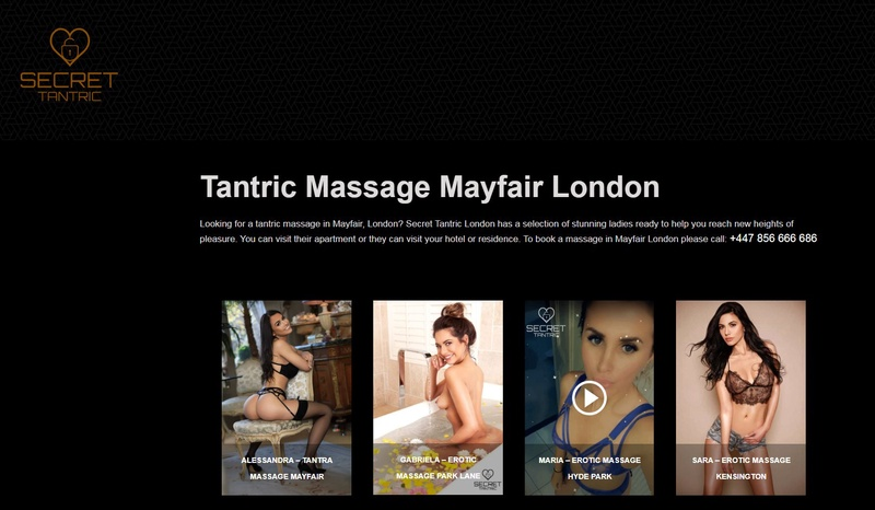 Take Your Lover Deeper Than Taoist Erotic Massage