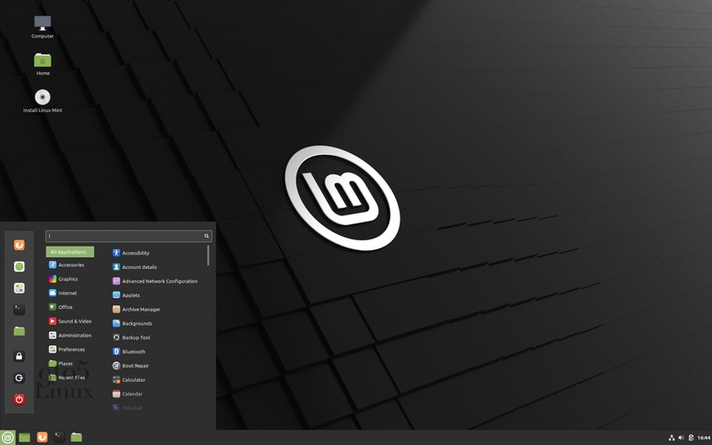 How to Upgrade from Linux Mint 20 to Linux Mint 20.1
