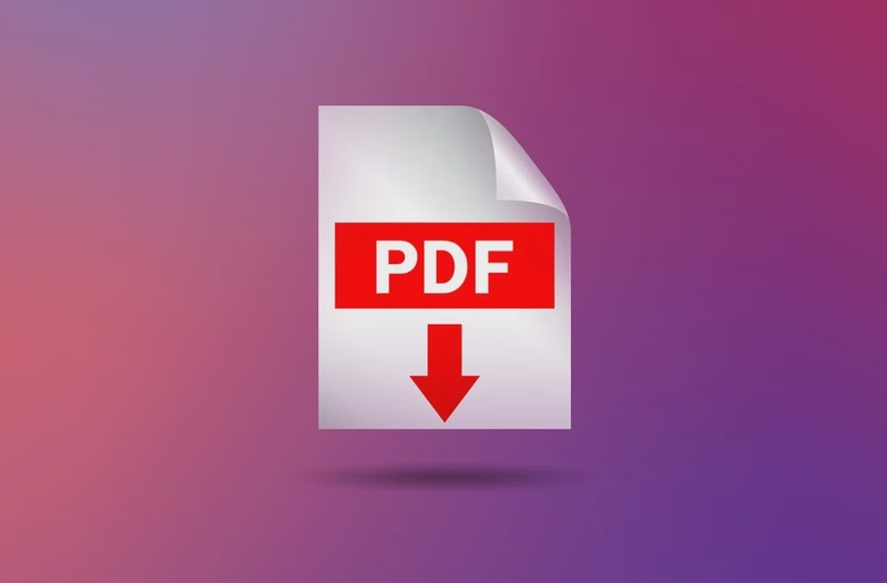 Why PDFs SUCK