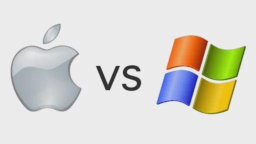 PC vs Mac - The Answer