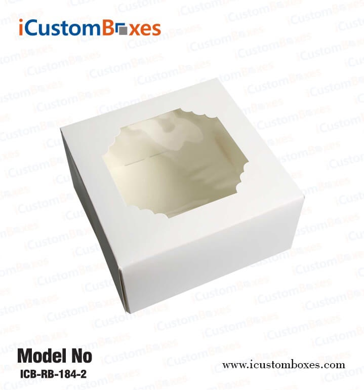 ICustomBoxes Provide All Types, Shapes And Designs Of White Boxes