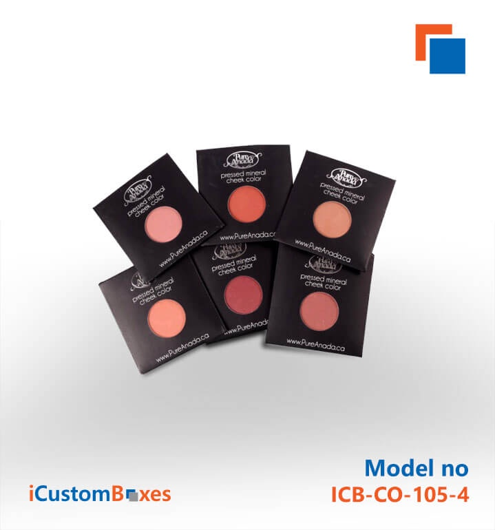Get Your Merchandise More Attractive Through Eyeshadow Boxes